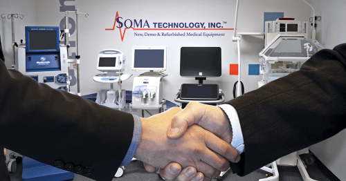 Selling Used Medical Equipment