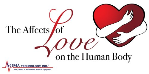 The Affects of Love on the Human Body