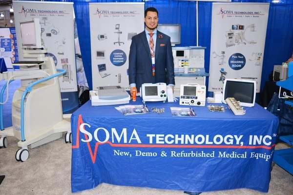 Daniel Mina - Soma Technology, Inc. - ASCA 2018