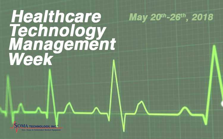 Healthcare Technology Management Week