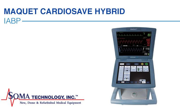 Cardiosave