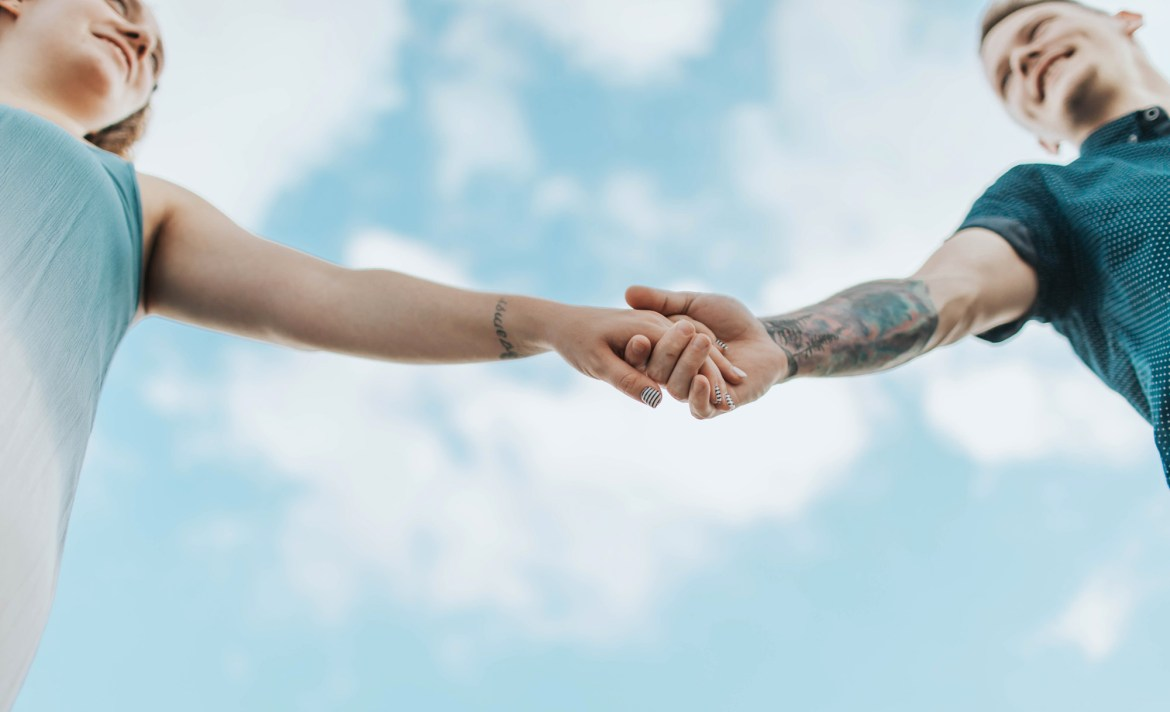 The best way to fix a broken relationship, is to practice relationship repair frequently.