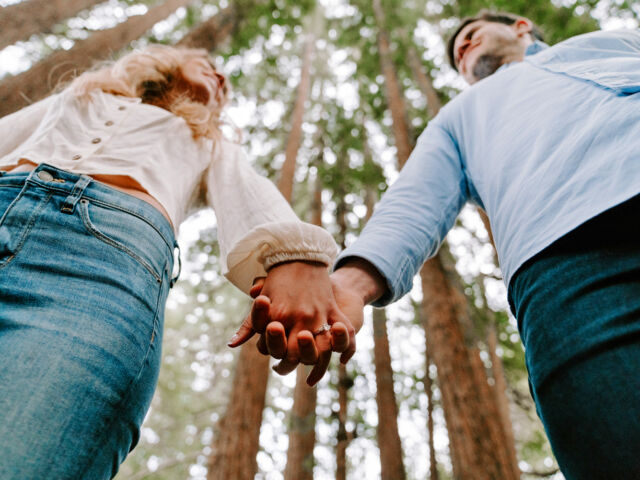 relationship dependency is not codependency