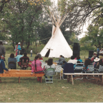Crow-Teepee Blessing93
