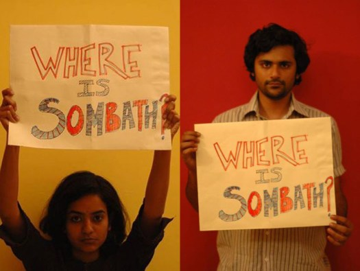People in New Delhi are asking...