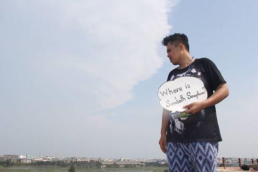 People at Ancient City in Bangkok are asking...