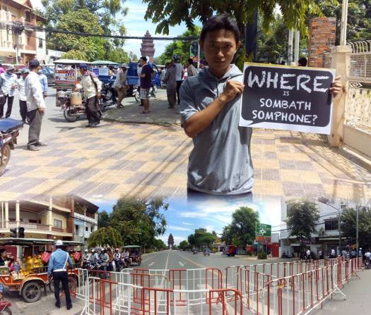 People in Phnom Penh are asking...