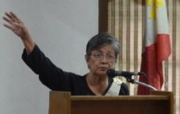 Edita Burgos
