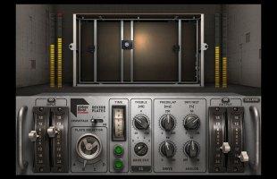 Waves Audio Anuncia o Plug-in Abbey Road Reverb Plates