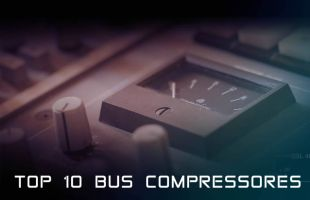 TOP 10 Compressores para Bus / Aux / Grupos e Masterização