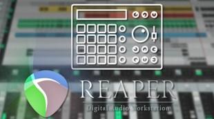 3 Dicas de Workflow para TRAP com o REAPER