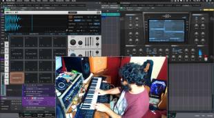 Versões Alternativas do Seu Beat com o Studio One