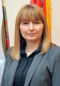 Хелена Роксандић Мусулин
