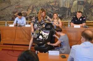 Љиљана Тица полагањем заклетве именована за председницу Скупштине града Сомбора