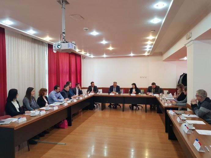 Организаторима и учесницима се у име града Сомбора захвалио Антонио Ратковић, заменик градоначелнице Сомбор