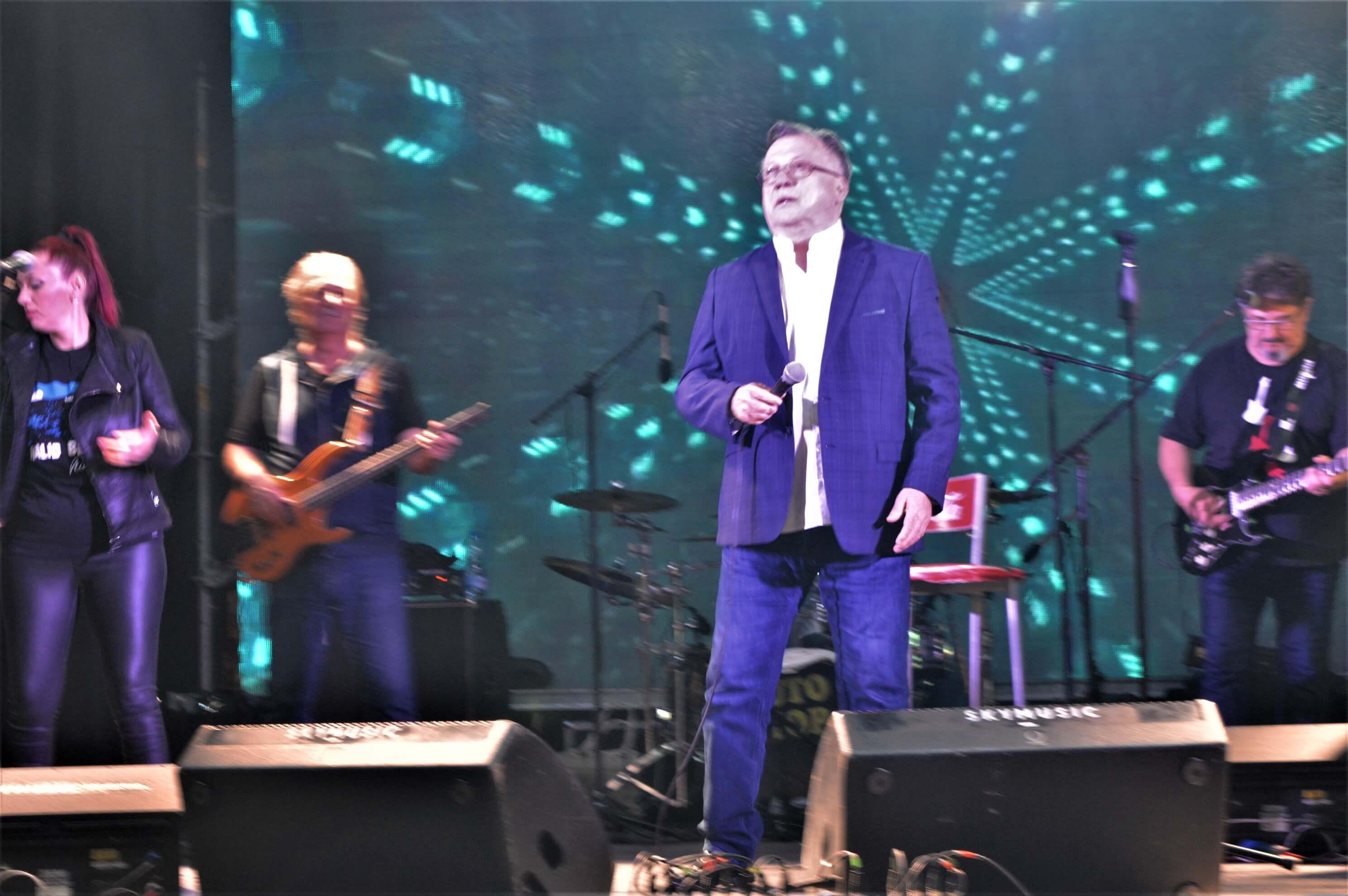 Концерт Халида Бешлића