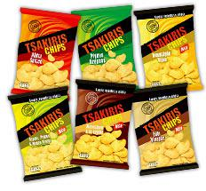 chips-products