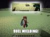 duel-wielding