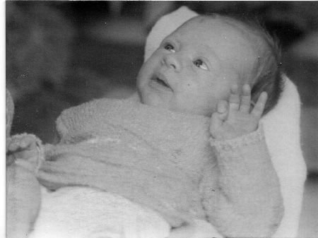 Murielle, née le 2 juin 1975 à Goma (Zaïre)