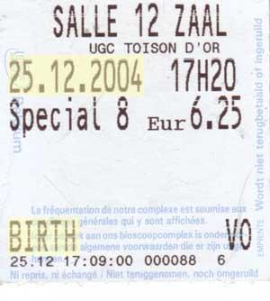 birth - 25 - 12