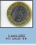 un euro deux eurals