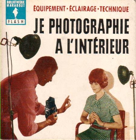 Je photographie à l'intérieur (Marabout Flash 11/31)