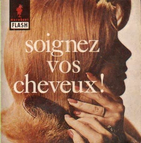 Soignez vos cheveux ! (Marabout Flash 12/31)