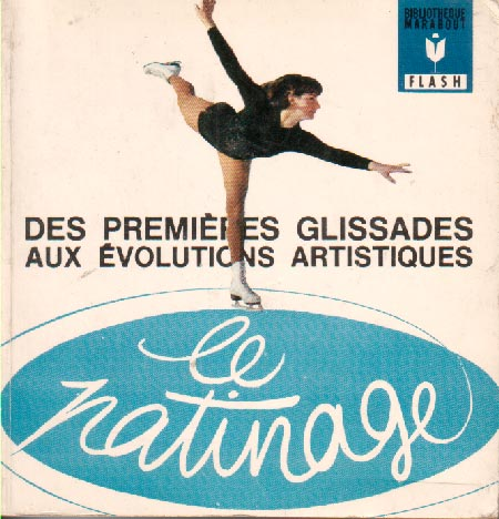 Le patinage (Marabout Flash 30/31)