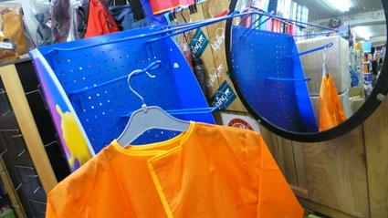 orange bleue, dis moi qui est la plus belge ?