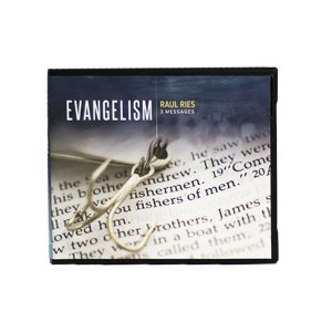 Evangelism600r