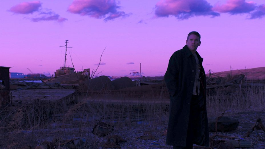 First Reformed Paul Schrader