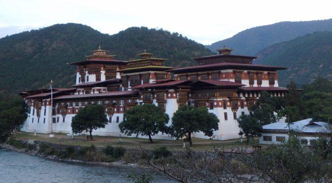 Last Rides in Bhutan