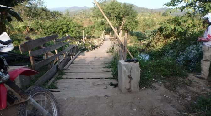 Someday in Laos Part 1