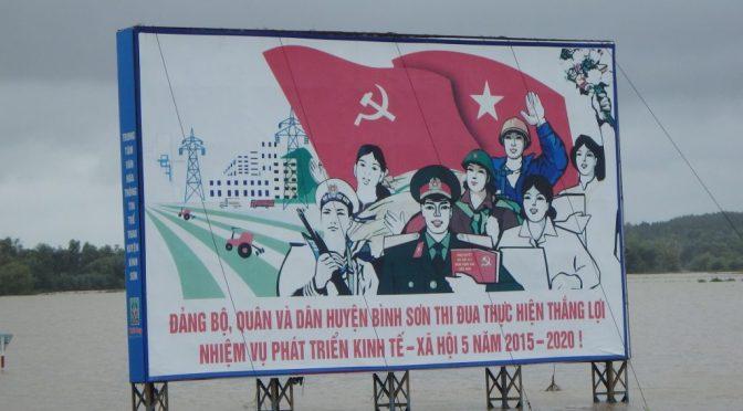 Damrey Athermath Hoi An – Qui Nhon – Nha Trang