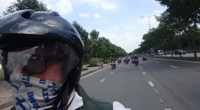 Hanoi to Ho Chi Minh City in 19 Minutes