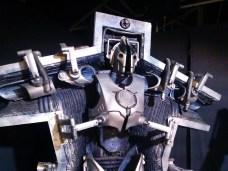 Cyberman transformation device