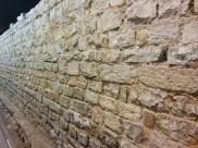 2,000 year-old Roman Wall