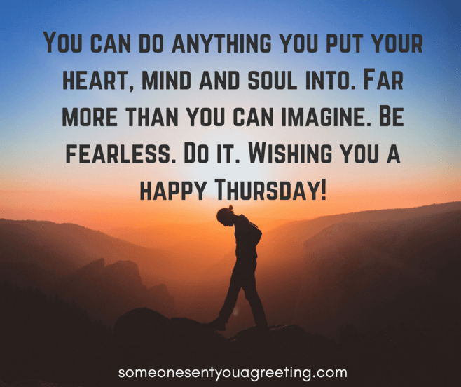 Positive Sayings Start Your Day