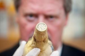 RP with Original Shackleton Bottle high