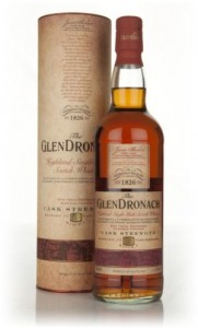 glendronach-cask-strength-batch-1-whisky