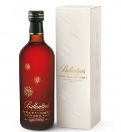 Ballantine's Christmas Reserve