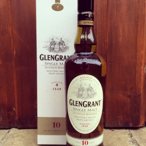GlenGrant10Sample