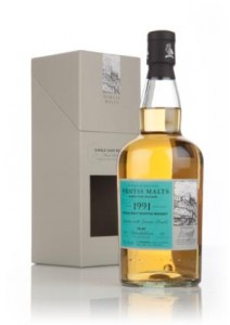oysters-with-lemon-pearls-1991-wemyss-malts-bunnahabhain-whisky