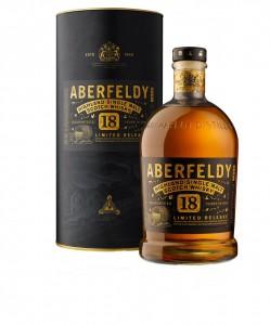 Aberfeldy18yo