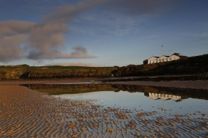 The Scapa Distillery