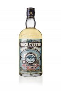 Rock Oyster Cask Strength