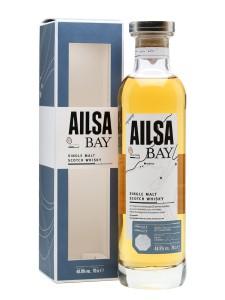 Ailsa Bay Bottle