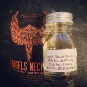 Angels Nectar Sample