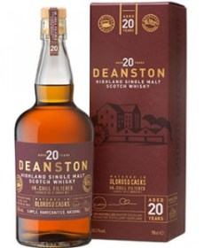 Deanston 20