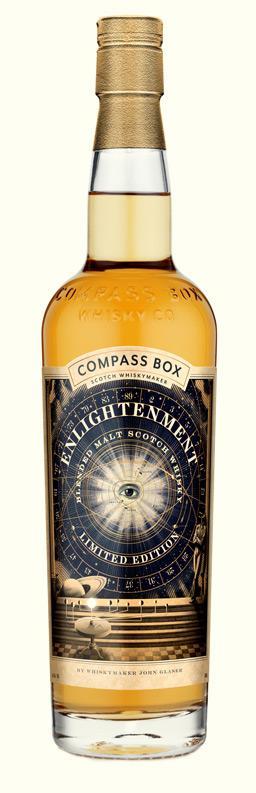 Compass Box Enlightenment